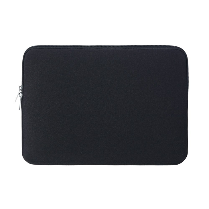 Sublimation printing custom neoprene laptop sleeve or bags without zipper for sale