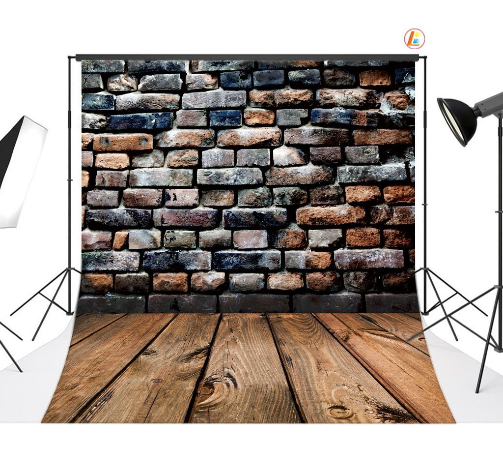 Stereoscopic White Wall&Floor 8x8ft Pictorial cloth Photography Backdrop CUSTOMIZED QD09