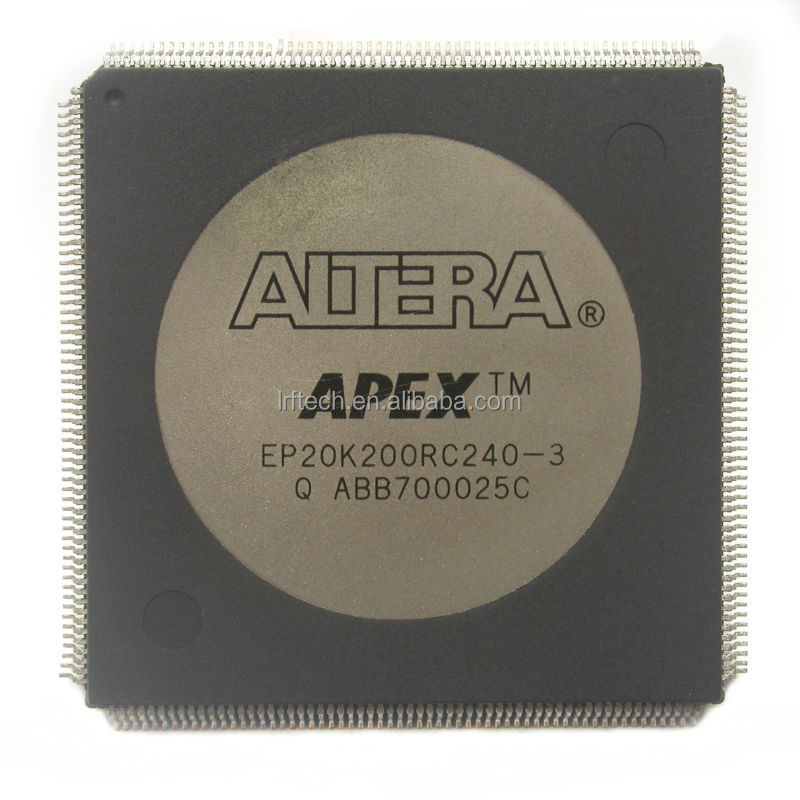 ALTERA switching power supply ic chips EP20K200RC240-3