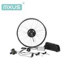 e bike conversion kit hub motor kit