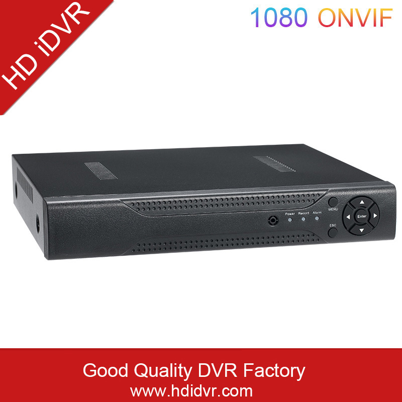 All in one Real time Full hd 2.0mp 4ch DVR support HDMI WIFI 3G Mobile monitoring