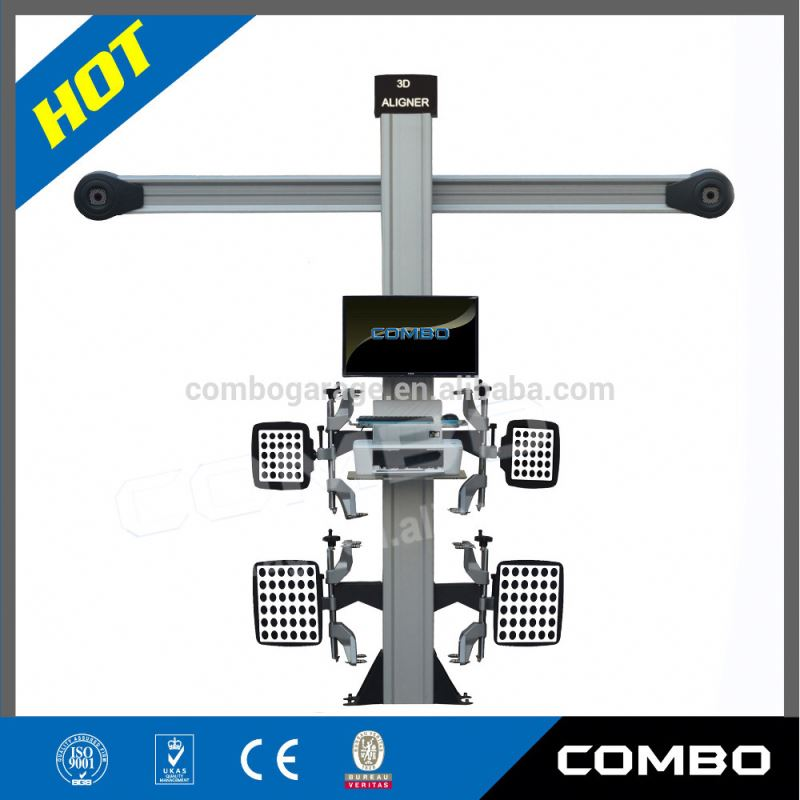 High Quailty without printer 3d camera wheel alignment OEM available
