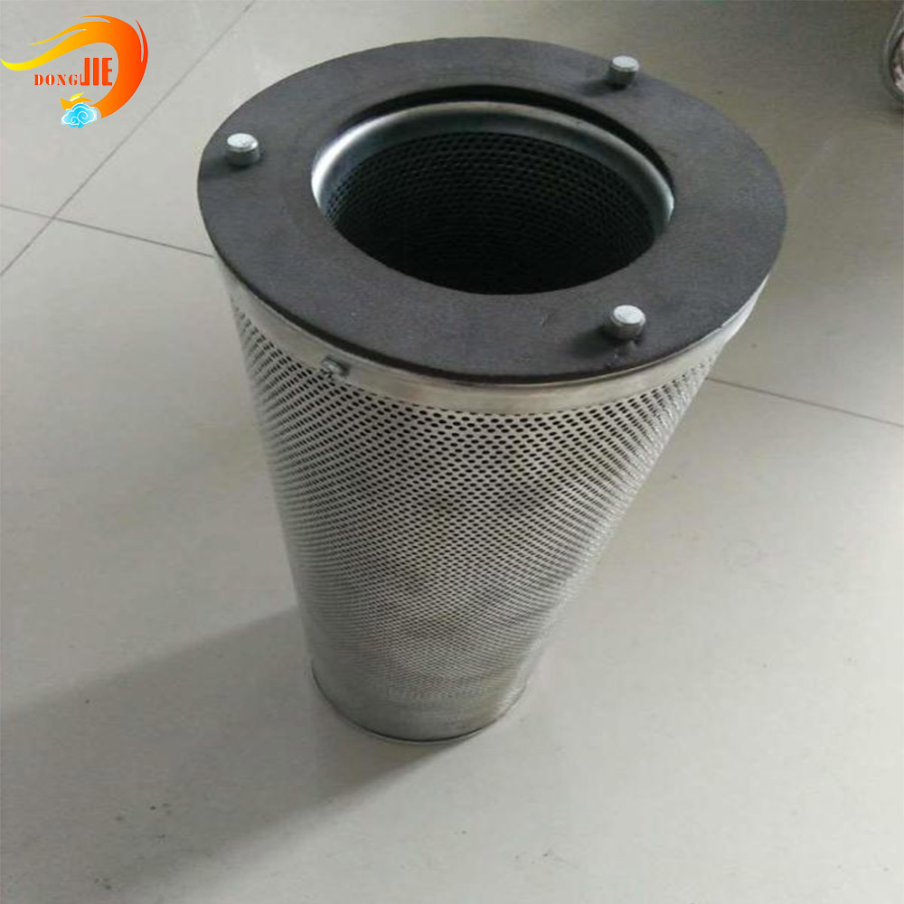 Active filters 450mm Have a long service life