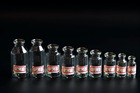 Printing 10ml Clear Glass Vial Yesglassglassglass Manufacturers Glass Vials Customized Printing 10ml Clear Glass Vial