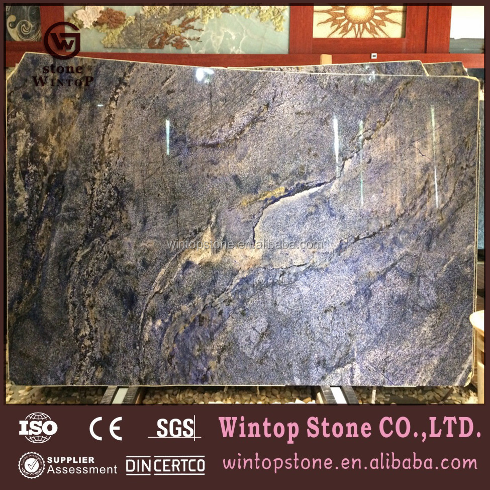 Natural Brown Marble Slabs Hot Sale in United State