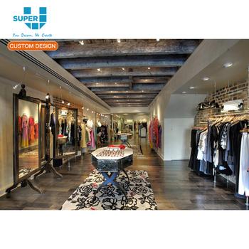 elegant best price ladies garment shop fashion interior design buy rh alibaba com