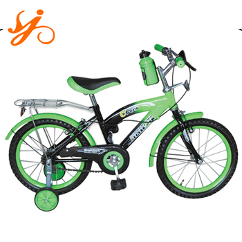Kids Bmx Bicycle For Pakistan Market Children Bicycle Importer And
