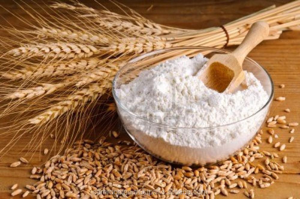 Wheat Flour Bag 50 Kg