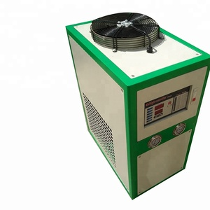 10HP Industrial Chiller Best Price Heat Pump Air to Water China 55 C Hot Water Heat Pump