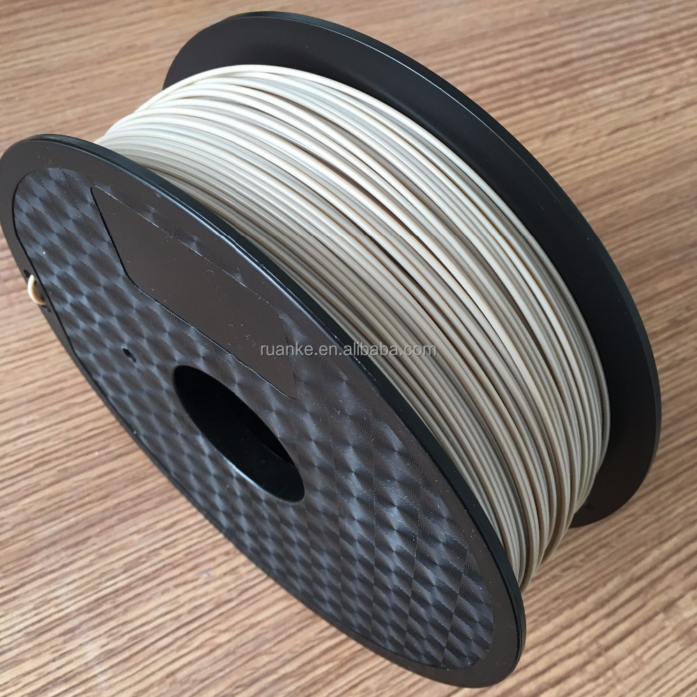 Factory supply diameter 1.75mm PEEK filament voor 3d-printer