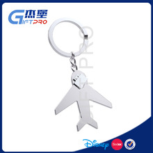 Aviation Air Plane Keychain Keyfob Keyring/chinese promotional items