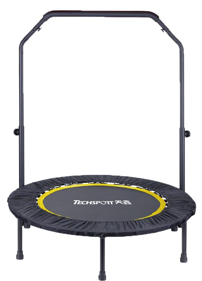 mini 2folding gymnastics trampoline with handle buy