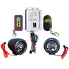 anti-theft mp3 player music system 12v motorcycle alarm