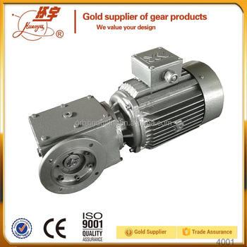 High torque helical bevel right angle shaft gearbox buy for Limited angle torque motor