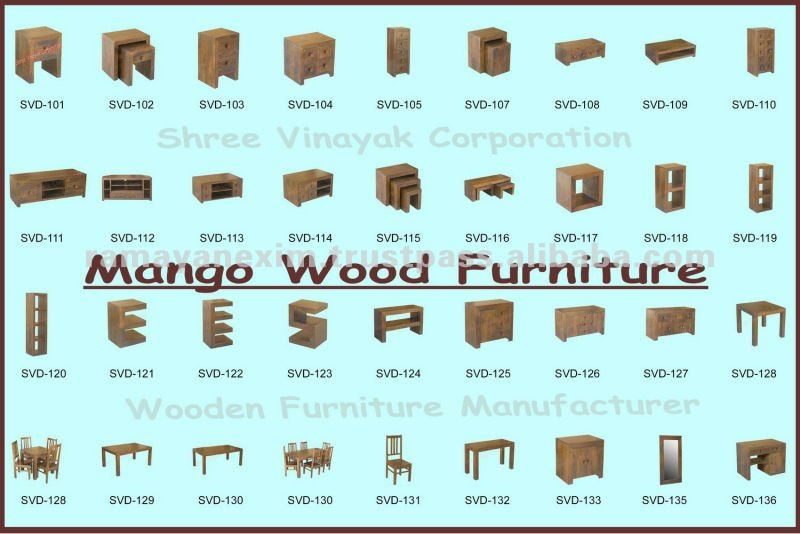 Mango Wood Furniture - Buy Solid Wood Furniture,Home Furniture,Tv Unit  Product on Alibaba
