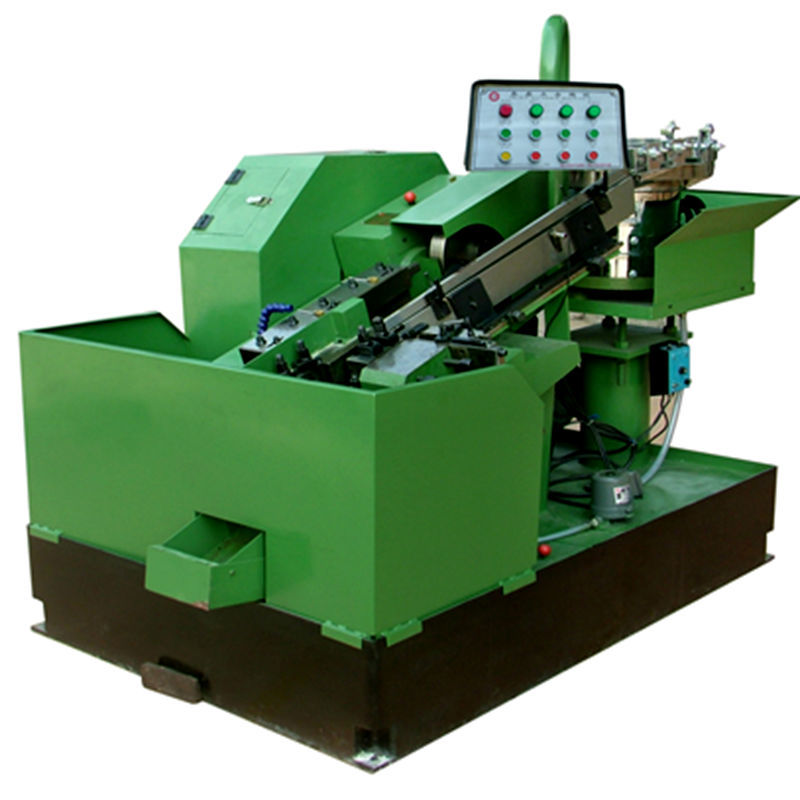 Most popular High quality New style useful screw header machine