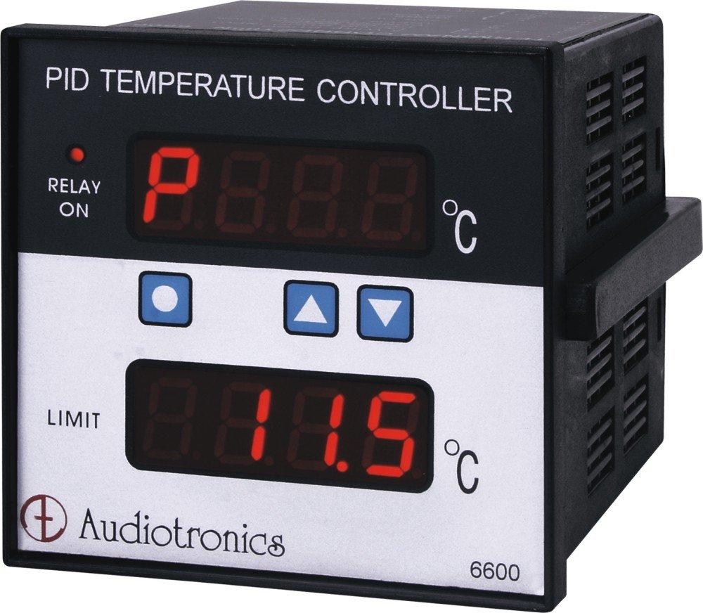 Universal Pid Temperature Controller