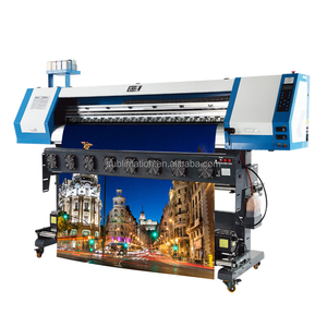High resolution best price used sublimation dx5 print head eco solvent printer
