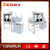 Stainless Steel Vacuum Glove Box for Lithium Ion Battery pPoduction/Lab Research