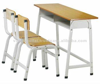 Classroom Furniture School Furniture School Desk And Chair Buy