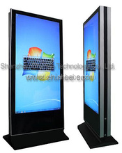 42inch lcd dual screen touch monitor latest desktop computer