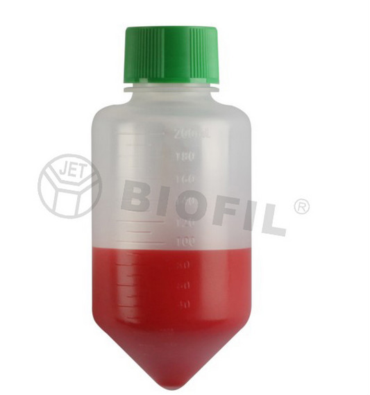 225ml Conical Centrifuge Tubes