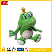 OEM design frog made in China