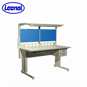 industrial workbench manufacturer ESD workstation