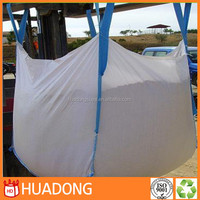 stationery OEM factory and customized jumbo pp bag for cement\ore\wood\material