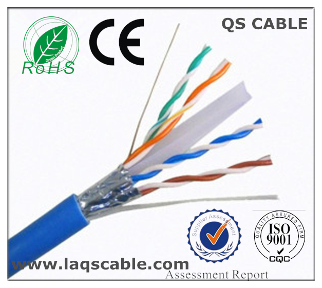 china factory linan coaxial cable factory price cat 6 cable
