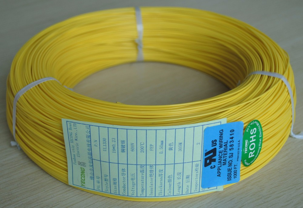 Ptfe Insulated Mil Spec Wire Mil-w-16878/5 Nema Hp3 Type Ee - Buy ...