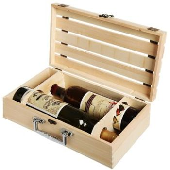 Wooden Wine Gift Box For Double Bottles 3 Bottled Unfinished Wine Wooden Box Antique Style Wooden Wine Box View Wooden Wine Box Single Bottle Wooden