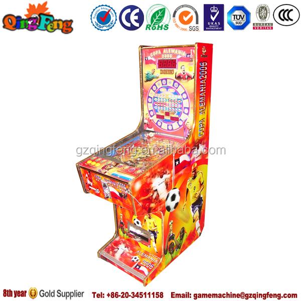 Electronic gambling pinball machine onlime gambling