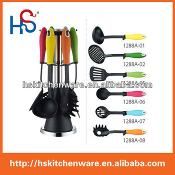 2014 new kitchen utensils and cookware sets on market 1288a buy