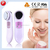 Notime galvanic ion skin beauty facial massager SKB-1209