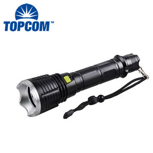 Waterproof Aluminum Reflector Magnetic 2000lm xm-l T6 Led Diving Flashlight Torch