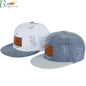 414d9df920e Korean Cotton New Denim Monogramming Graffiti Leisure Fresh Hip Hop Cap  Wholesale Hats Baseball Cap