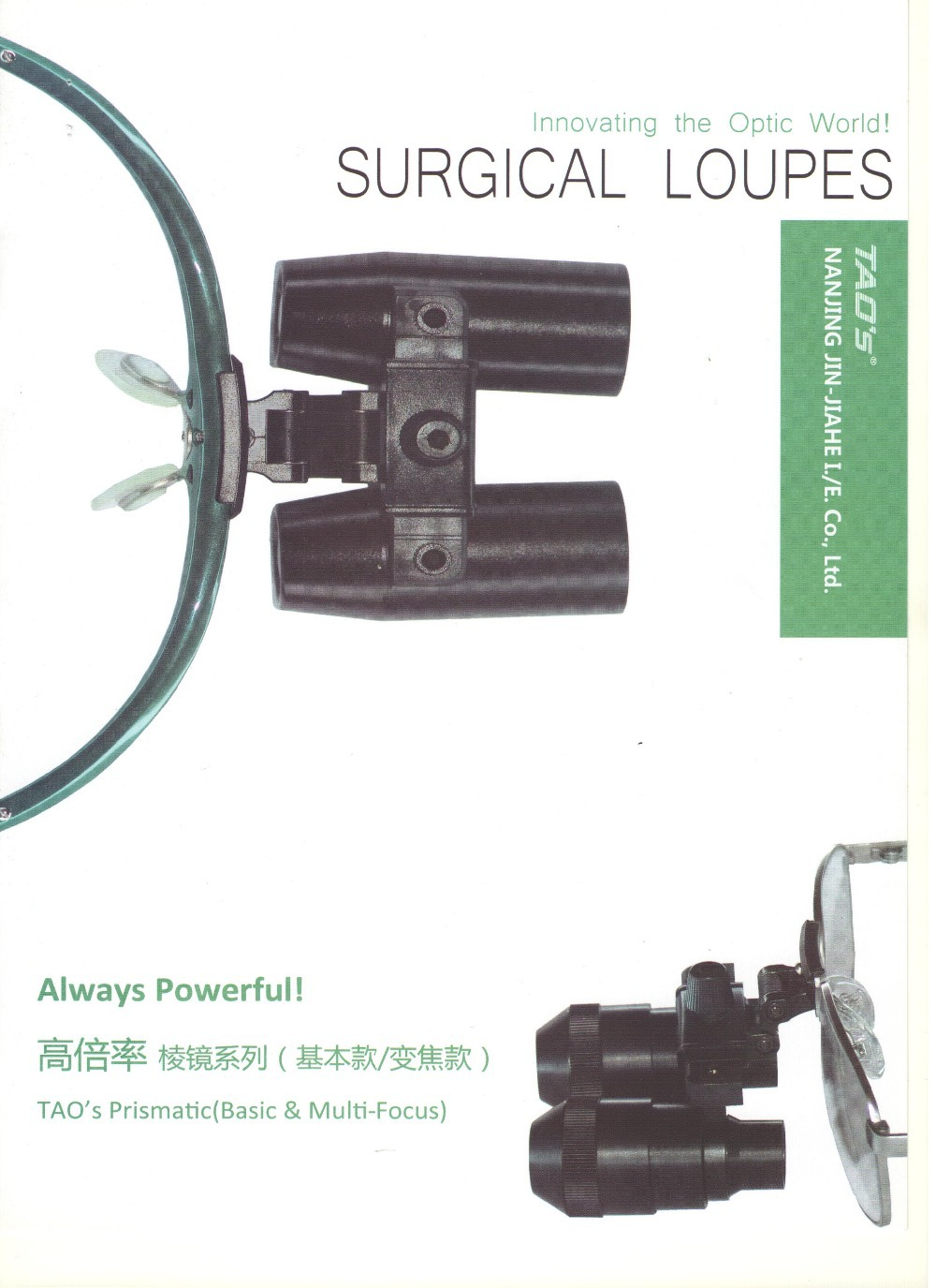 Tao S Ns 5 0x Multi Focus Adjustable Magnifying Glasses