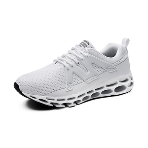 Comfortable Soft Breathable Men Blade Running Sports Flying Shoes