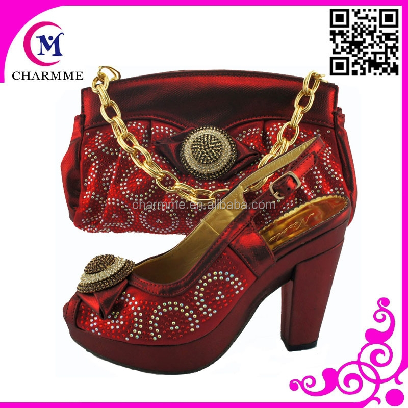 women shoes sales Hot design CSB 100 pumps quality set cool bags matching shinning shoes high italian rq1xdqI7