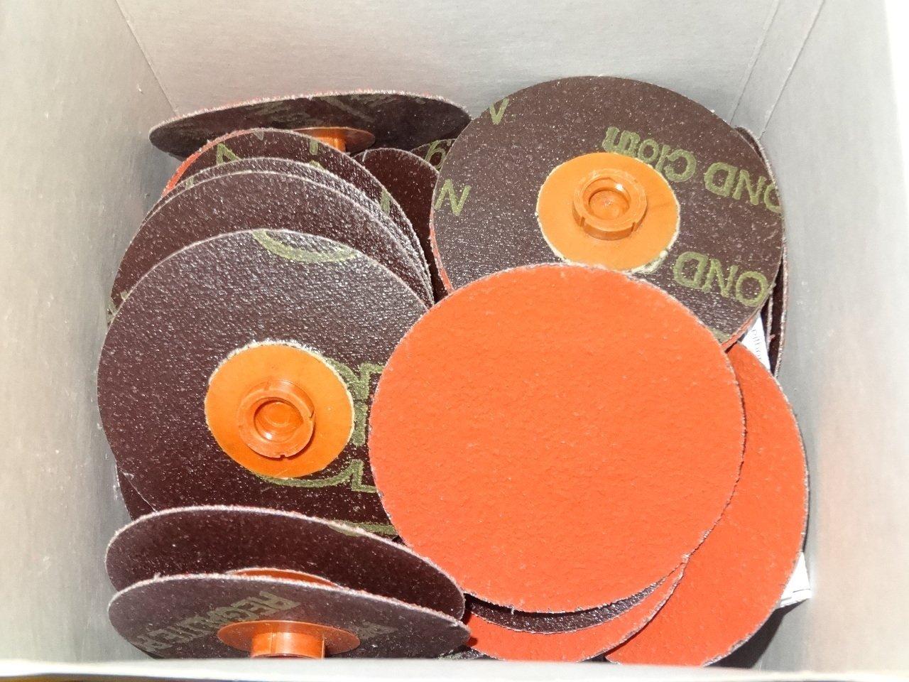 Roloc 2 in P100 YF-weight TM 200 per case TM 3M Disc TSM 777F