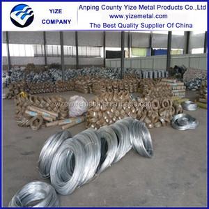 United Arab Emirates Galvanized hanger wire 100% factory!!!