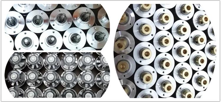 Fabrika Fiyat Donghe Endüstriyel Artımlı Optik Döner Kodlayıcı DIR (ROD420) CNC makineleri