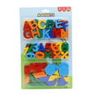 kids magnetic alphabet stickers magnetic arabic magnet toy gift set