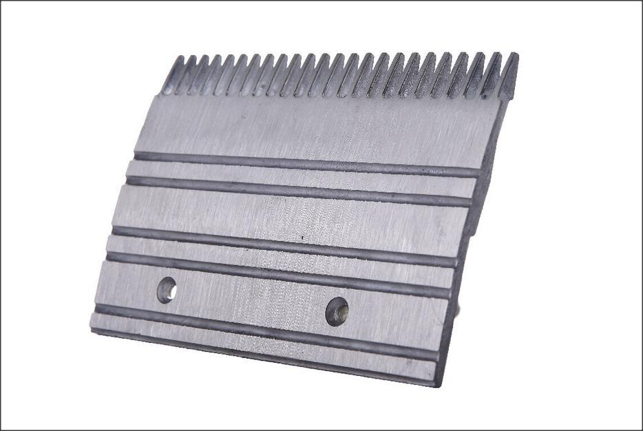 Escalator Comb Plate - Equal to Otis GAA453BM1
