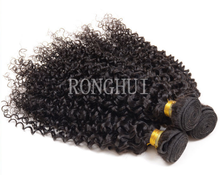 virgin malaysian curly hair malaysian kinky curly hair weave sew in human hair extension