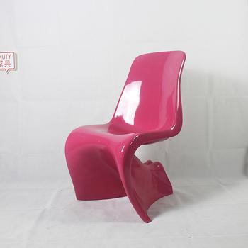 Fabio Novembre Him Her White Dinner Chairs