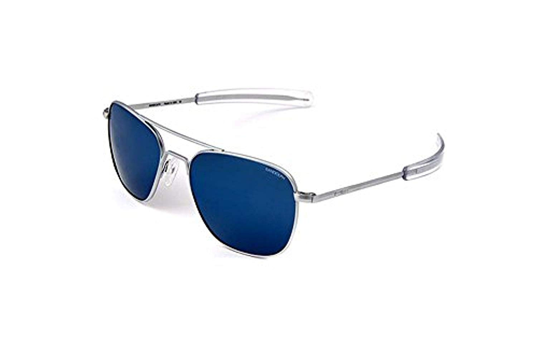72452a50c Get Quotations · Randolph Aviator Spectrum Sunglasses & Cleaning Kit Bundle
