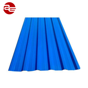China ROGO standing seam metal roofing/metal roofing sheets
