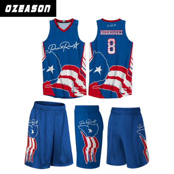 2cb2e1474a8 Custom good quality embroidery tackle twill screen print sublimation  basketball jerseys